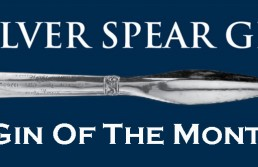 SilverSpear-gin of the month