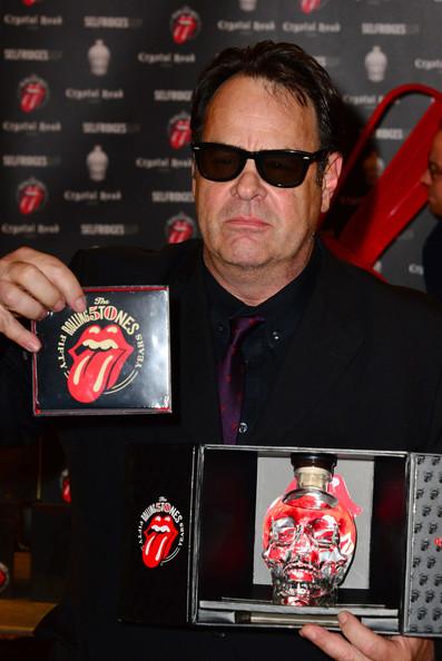 Dan+Aykroyd+promotes+Rolling+Stones+50th+Anniversary+iaD9mnLSs8ul